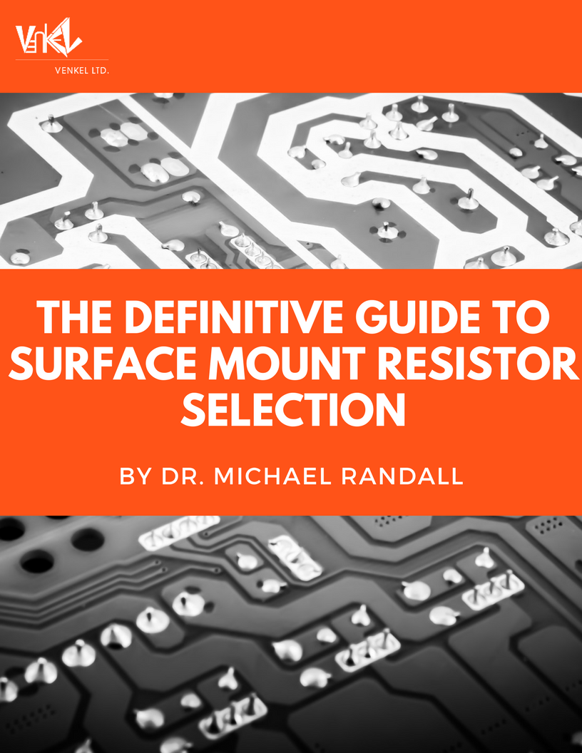 Definitive Guide to SMT Resistors